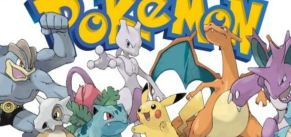 """Pokemon GO"": ¿Cuales Legendarios serán liberados primero? (pixabay.com)"