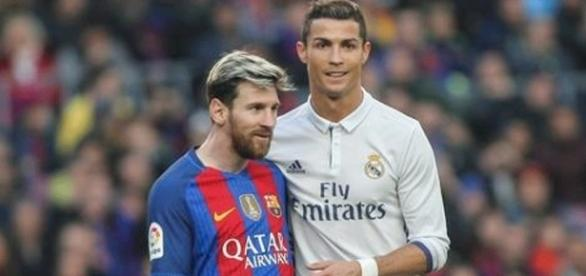 Real Madrid ; CR7 ridiculise Messi sur Instagram !