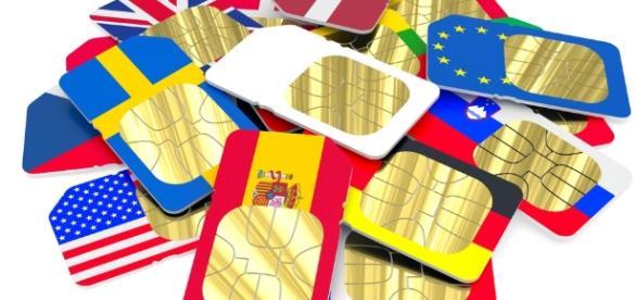Aboliti i costi per il roaming UE
