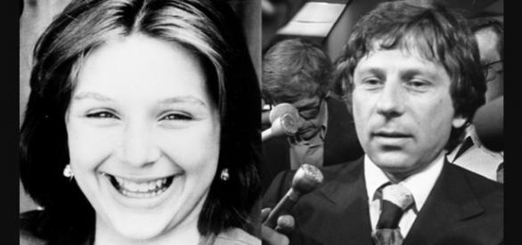 Roman Polanski e il caso di violenza sessuale su Samantha Geimer.
