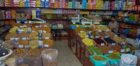 Shop in Doha's Souq Waqif | via Flickr Creative Commons