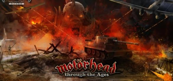 Victor Vran Is Getting Motörhead DLC - thesixthaxis.com