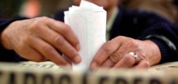 Votación en el Estado de México. Foto: Quadratin.