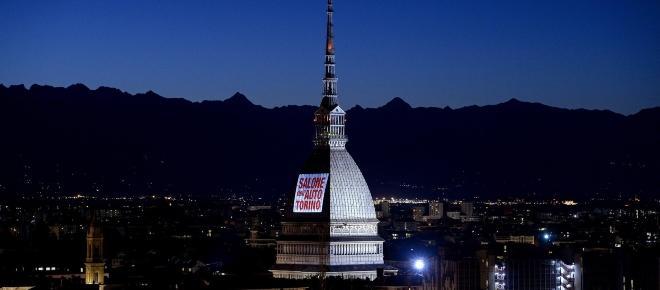 Salone dell'Auto di Torino, l'inaugurazione al Parco del Valentino