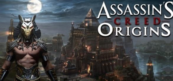 'Assassin's Creed: Origins' Egyptian setting, season pass, & more leaked(LegacyKillah HD/YouTube)