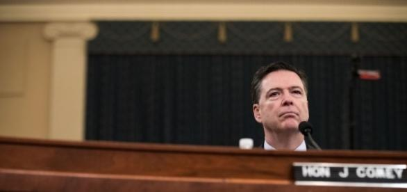 Comey, ex capo FBI - Wired - wired.it