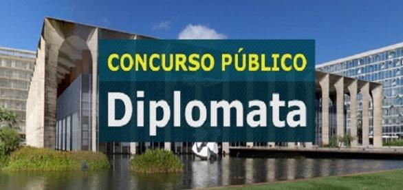 Concurso de admissão à carreira de diplomata 2017