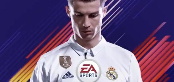Cristiano Ronaldo officially named FIFA 18 global cover star after ... - mirror.co.uk