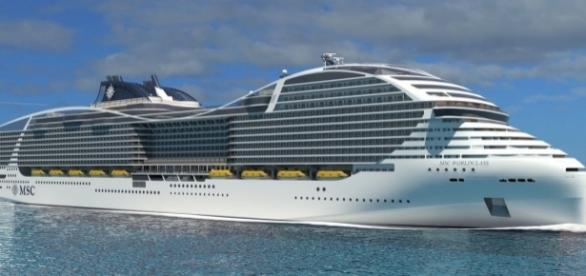 Cruise News: Designs Revealed For The World's Largest Cruise Ship - mirror.co.uk