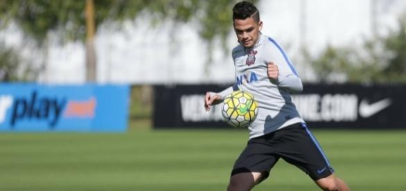 Destino de Luciano pode ser o Botafogo