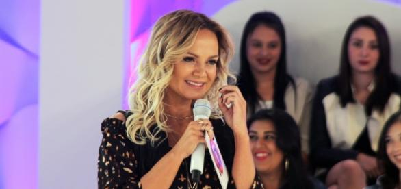 Eliana vai aparecer novamente em seu programa do SBT (Foto: Divulgação)
