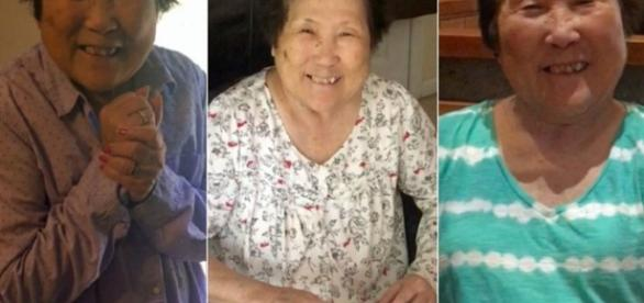 Filha conta diariamente à mãe com Alzheimer que está grávida e registra a reação. Foto: Reprodução