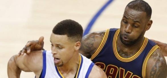 Finales NBA | Cómo y dónde ver el segundo partido entre Warriors y ... - as.com
