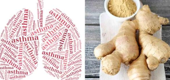 Ginger Can Help Treat Asthma Symptoms - mercola.com