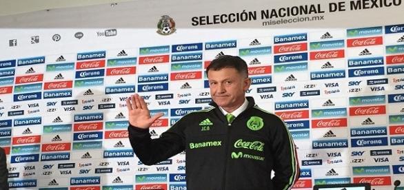 Juan Carlos Osorio, convocó a diez jugadores de un plantel del fútbol mexicano