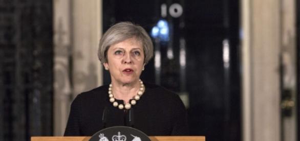 L'auteur de l'attentat à Londres est un extrémiste connu des ... - voaafrique.com