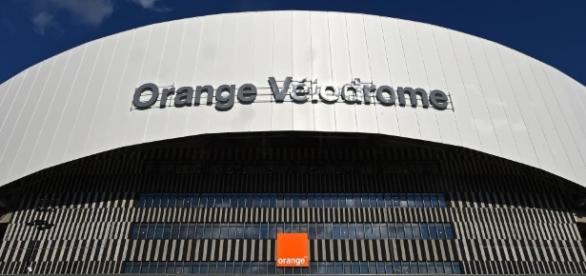 Le stade Vélodrome de Marseille rebaptisé Orange Vélodrome - francetvinfo.fr