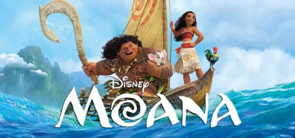 Moana poster - via Flickr Bago Games CC BY