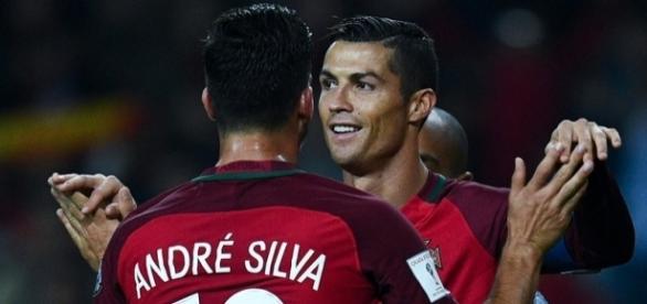 Portugal joga mais uma cartada decisiva rumo ao Mundial de 2018