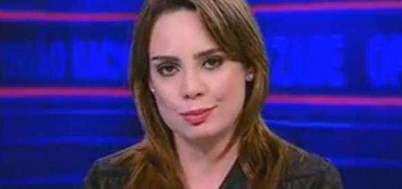 Rachel Sheherazade (Foto: Reprodução)