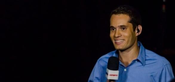 Rodrigo Albornoz, repórter do SporTV, morre aos 30 anos após luta contra câncer