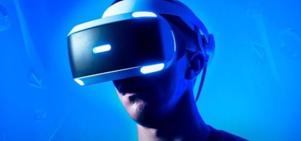 Sony has reached one million units of VR headsets in sales. Photo - gamerant.com