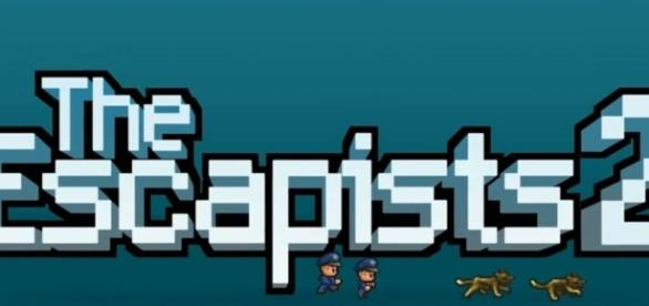 The Escapists 2 multiplayer trailer - kingofcracks.com