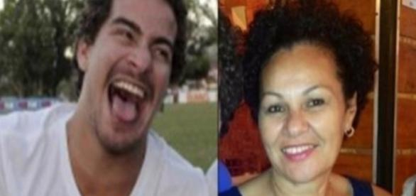 Thiago Martins mentia sobre mãe empregada - Google
