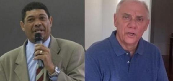 Valdemiro está sendo muito criticado no caso que envolve Marcelo Rezende