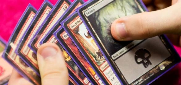 Why Magic: The Gathering Beats Poker or Chess Any Day | WIRED - wired.com