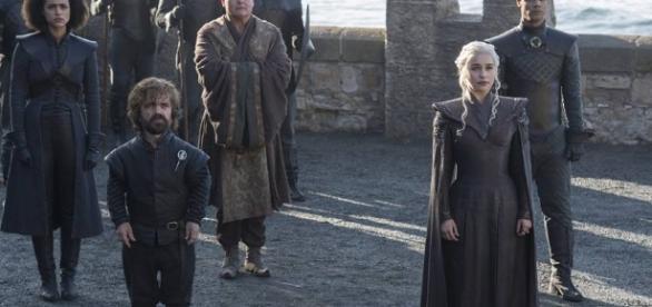 7ª Temporada de Game of Thrones terá episódio mais longo da série