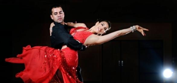 Dance bem, dance mal, dance sem parar.