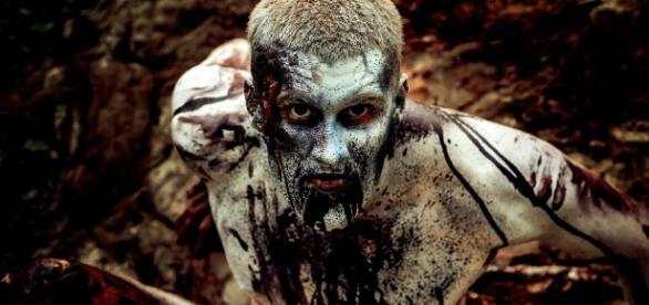 Histórias de canibalismo moderno (Fonte: internet)