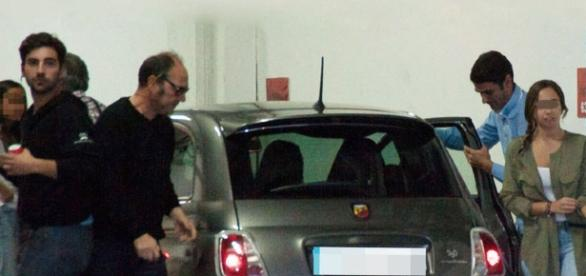 Jesulín reúne a sus hijas para llevarlas a ver a Justin Bieber ... - diezminutos.es
