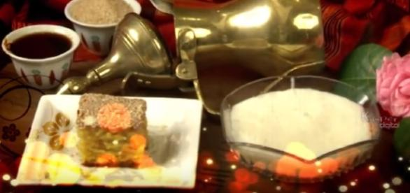 Lebanese Cuisine | Lebanon | Cultural Flavors / screencap from Lehren Lifestyle via Youtube