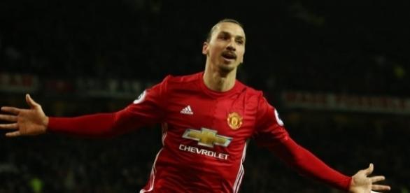 Mourinho et Manchester ne compte plus sur Zlatan pour la saison prochaine ! - thesun.co.uk