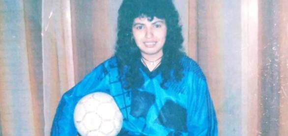 Eva Analía Dejesús foi estuprada e presa