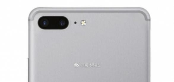 OnePlus 5 leaked renders show Apple iPhone 7 Plus-like design - bgr.in