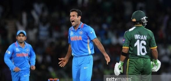 Pakistan v India - ICC World Twenty20 2012: Super Eights Group 2 ... - gettyimages.com BN support