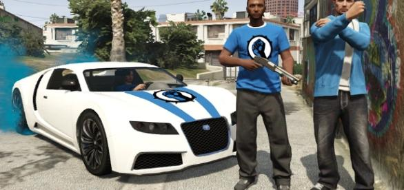 "Release date for the new ""GTA 5"" update has been revealed - Lentejudo via Wikimedia Commons"