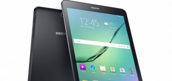 Samsung's Galaxy Tab S2 is slimmer, smaller and squarer - engadget.com