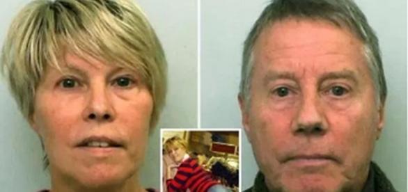 Ex-apresentadora da BBC julgada por abuso sexual de menor (Foto: Reprodução)