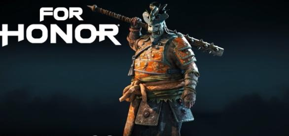 "Unlike any other fighting-themed titles, ""For Honor"" uses a network system called peer-to-peer."