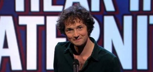 Unlikely Things to Hear in a Maternity Ward - Mock the Week ... - youtube.com