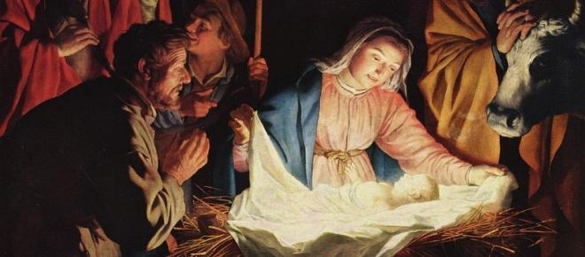 PAPA BENEDICT AL XVI- LEA NE SPUNE CĂ DATA NAŞTERII LUI IiSUS ESTE GREŞITĂ
