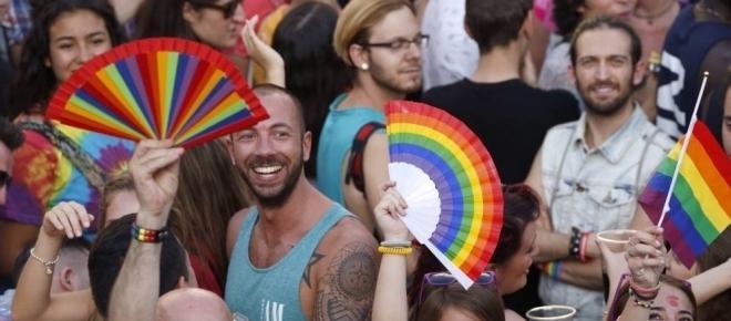 Madrid recibe con los brazos abiertos a la comunidad LGBT mundial