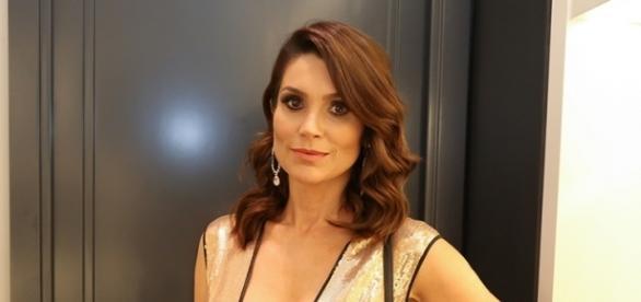 Atriz Flávia Alessandra será protagonista de um novo filme