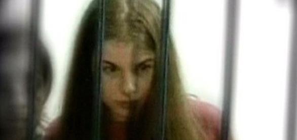 Condenada a 39 anos de prisão deseja ir para o semi-aberto