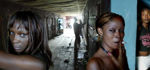 """Conheça as """"Anjas da Morte"""": prostitutas soropositivo"""