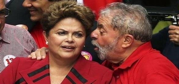 Ex-presidentes Dilma e Lula tinham a titularidade em contas secretas no exterior